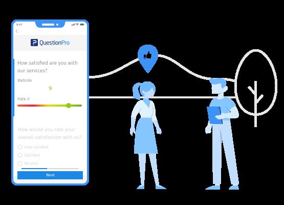 Conduct-Unlimited-Offline-Mobile-Surveys