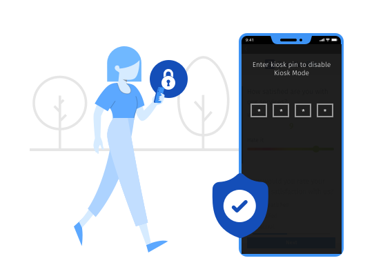 Offline-Survey-Response-Authentication-and-Security
