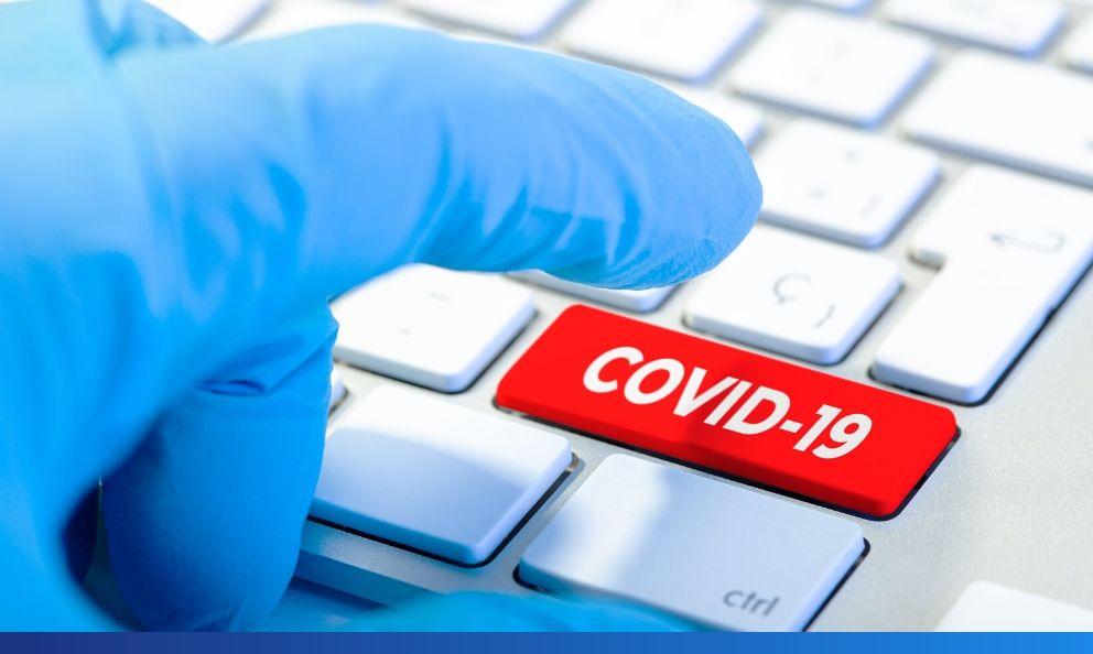 Free Coronavirus survey template