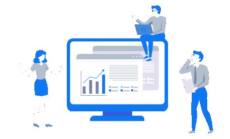 Centralized-Community-Web-Portal