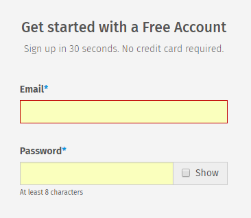 Login or Create a Free Account