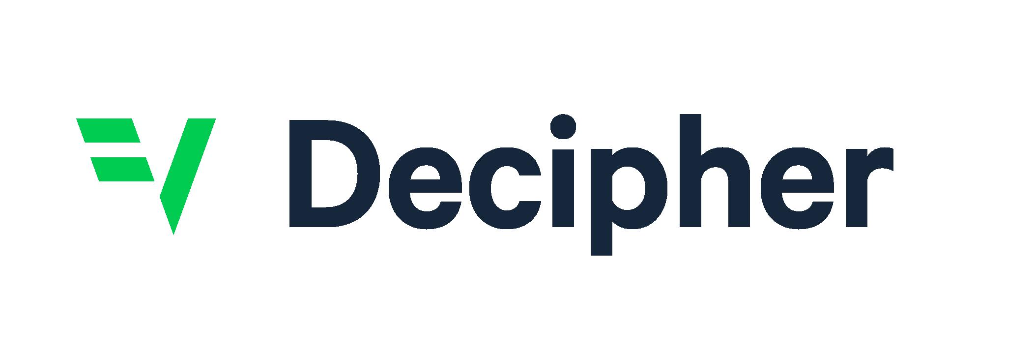 FocusVision-Decipher-Alternative