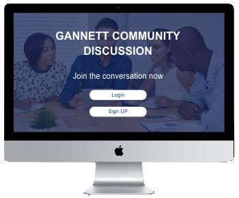 Gannett-Communities
