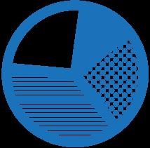datos cuantitativos icono