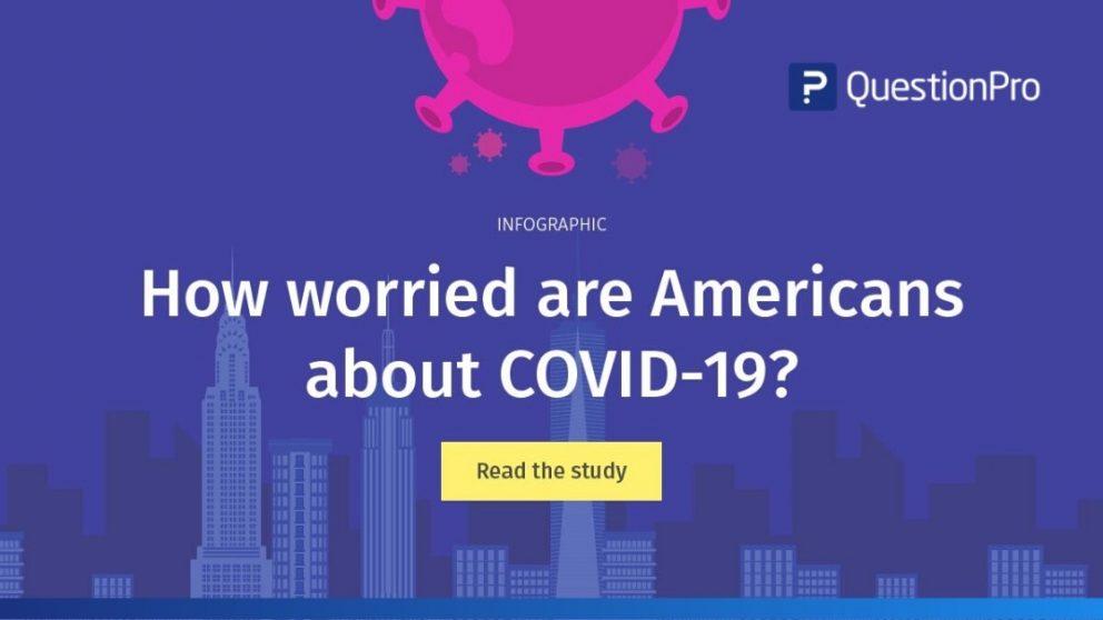 Coronavirus survey #1: How have the Americans reacted to the coronavirus?