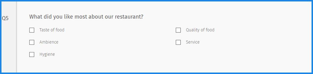 Survey-logic