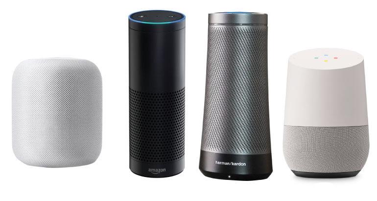 Smart-Speakers