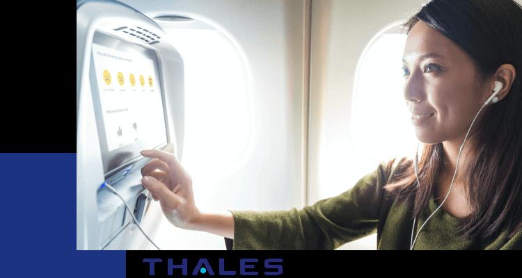 estudo de caso thales