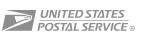 US Posta Service Logo