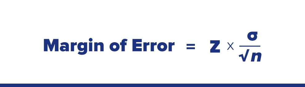 margin-of-error-formula